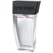 Bruno Banani Perfumes masculinos Pure Man Eau de Toilette Spray 30 ml