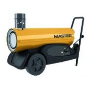 Incalzitor cu motorina cu ardere indirecta Master tip BV69