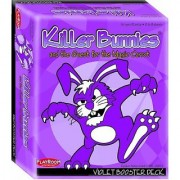 Killer Bunnies Violet Booster (Discontinued by manufacturer)
