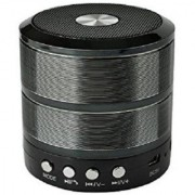 WS-887 Wireless Portable Bluetooth Speaker high Quality and Any Mobile Supported CAR/Laptop/Home Audio