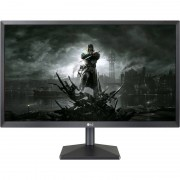 Monitor LED Gaming LG 24MK400H-B 23.8 inch 5ms Black