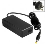 AU Plug AC Adapter 19V 4.74A 90W for Toshiba Laptop Output Tips: 5.5x2.5mm