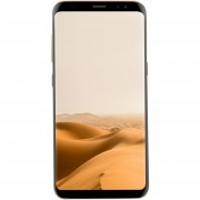 Samsung Galaxy S8+ 64GB-Maple Gold