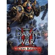 THQ Inc. Warhammer 40,000: Dawn of War II - Chaos Rising Steam Key GLOBAL
