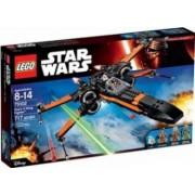 Set de constructie Lego Poes X-Wing Fighter