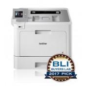 Imprimanta laser Brother HL-L9310CDW, Retea, Wi-fi, NFC, Duplex, 31ppm