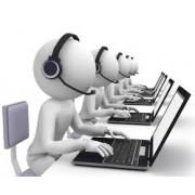 Sistem monitorizare a activitatii online
