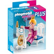 Playmobil 4790 Special Plus Princess with Weaving Wheel