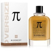 Givenchy Pi Eau Toilette Spray 150 Ml
