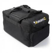 AC-410 Soft Case Mala de Transporte Empilhável 28x30x46cm (LxAxP) preta