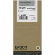 Epson T6539 Patron Light Light Black 200ml (Eredeti) Stylus Pro 4900