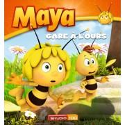 Maya Livre - Gare a l´ours (Franstalig)