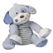 Mary Meyer Baby Cheery Cheeks XXL Soft Toy, Woof Woof Puppy