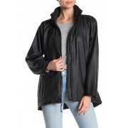 Helly Hansen Voss Water Resistant Jacket Regular Plus Size 990 BLACK