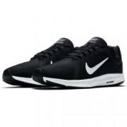 Pantofi sport barbati Nike DOWNSHIFTER 8 negrualb 42