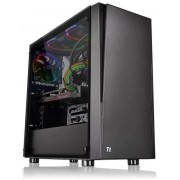 Carcasa Thermaltake Versa J21 Tempered Glass (Neagra)
