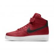 Nike Air Force 1 High Premium iD (Miami Heat)