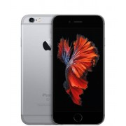 Apple iPhone 6S 16GB Svart/Grå