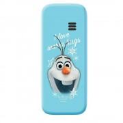 Lexibook Disney Frozen No Contract Dual Sim Mobile Phone (Model No....