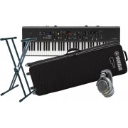 Yamaha CP-73 Deluxe set