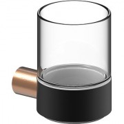 Colston - Olive Black Tumbler Holder for Bathroom