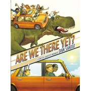 Are We There Yet?: A Story, Hardcover