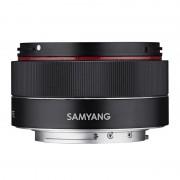 Samyang AF 35mm F2.8 FE para Sony E