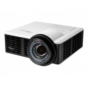 Video Proiector Optoma ML750ST Alb