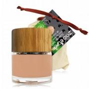 Zao Make-up Maquillaje fluido Soie de Teint 712 Rosé Clair