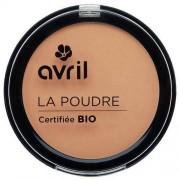 Avril puder kompaktowy Bio 7g