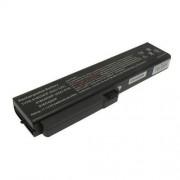 Fujitsu SQU-522 laptop akkumulátor 5200mAh utángyártott