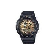 Relógio Casio Standard AEQ-100BW-9AVDF