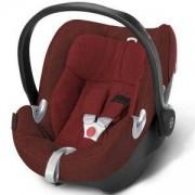 Детско столче за кола Cybex Aton Q Plus Mars Red 2016, 516105022