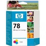 Cartridge HP No.78 C6578D tri-color, 19ml 930/940/950/970/990/1220/1125/3820