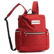Hunter Ryggsäck HUNTER - Original Topclip Backpack Nylon UBB6017ACD Military Red