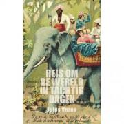 Reis om de wereld in tachtig dagen - Jules Verne