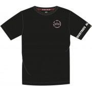 Alpha Industries RBF Back Stripe T-Shirt - Size: Large