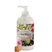N.D.Il Frutteto, fig and almond folyékony szappan 500ml