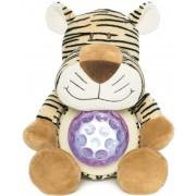 Teddykompaniet Nattlampa Diinglisar Wild Tiger