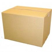 Kartondoboz 59,2x39,2x33,8 cm, 1/4 [10 db]