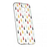 Husa pentru HTC M9 Silicon Slim Color 160
