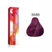 WP vopsea demi-permanenta COLOR TOUCH Vibrant Reds 55/65, 60 ml