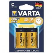 Varta Longlife Batteri C LR14