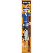 Vitakraft Beef Stick cu inimă pentru câini 1 buc