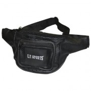 C.P. Sports Bumbag, Leather