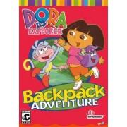 Cokem International Ltd. DORA THE EXPLORER BACKPACK PC