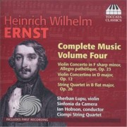 Video Delta Ernst - Complete Music Vol. 4 - CD