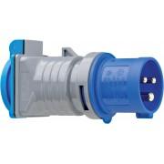 Brennenstuhl adapter przejściówka wtyczka CEE gniazdo 230v