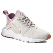 Обувки NIKE - W Air Huarache Run Ultra 819151 009 Light Bone/Orchid/Gum Yellow