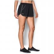 Under Armour Women's Tech Shorts - Black - M - Black